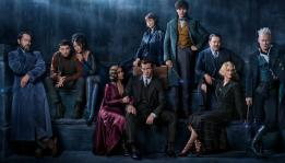 Trailer Baru Film Fantastic Beasts Crimes of Grindelwald