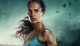 Review Film Tomb Raider